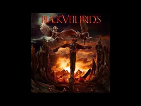 Black Veil Brides - The King of Pain