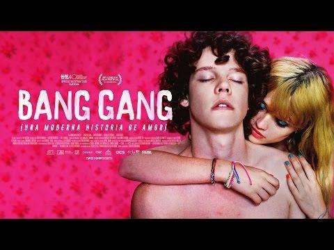 Bang Gang: Una moderna historia de amor - Trailer HD