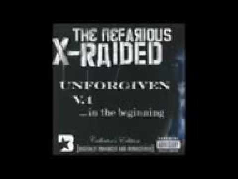 X-Raided- Macaframa (remix)