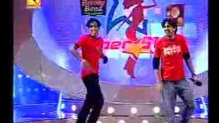 Kalloorisalai by Job Kurian & Sangeeth - Amrita TV Super Star 2006