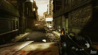 Resistance 2 PlayStation 3 Gameplay - Chicago