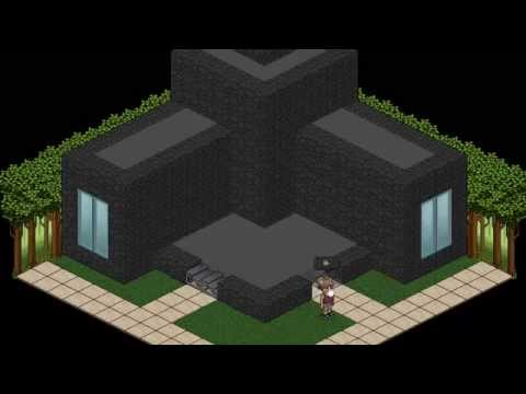 HBETA] #3 Extérieur de maison - YouTube