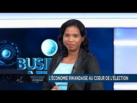 Rwanda's emerging economic growth [Business Africa]