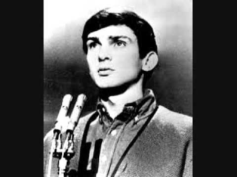 24 Hours From Tulsa by Gene Pitney 1963