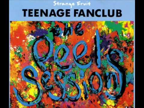 Teenage Fanclub-Alcoholiday(The Peel Sessions)