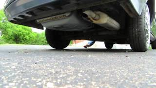 1996 Oldsmobile Cutlass Ciera Tour and Short Drive