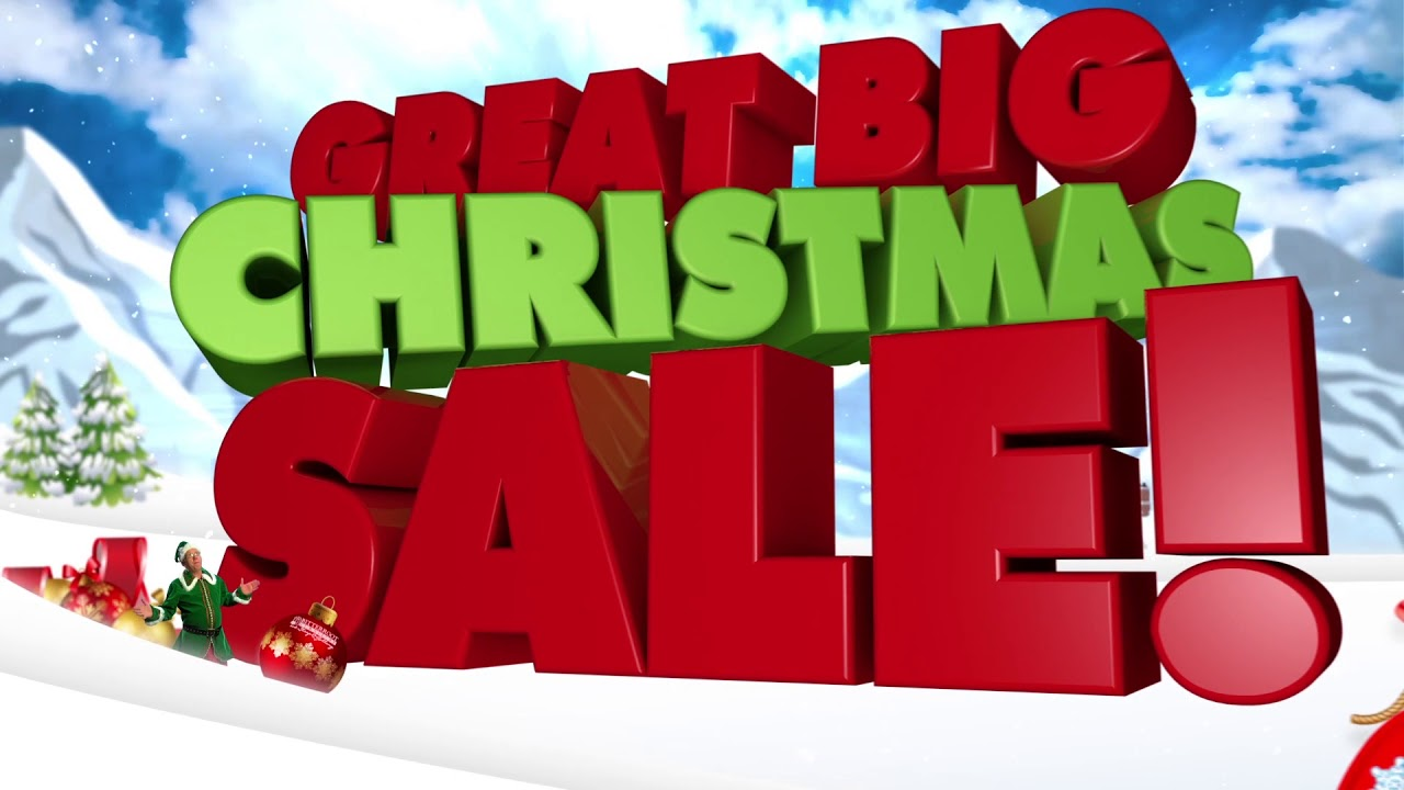 Bitterroot Furniture Great Big Christmas Holiday Sale