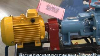 видео Купите насос консольно-моноблочный КМ80-50-250/2-5 с двигателем 22/3000 в Москве. насосы КМ - КМ80-50-250 оптом и в розницу.