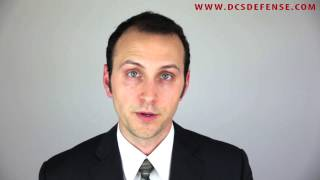 Can I Fight DUI Chemical Test Refusal Charges In California?
