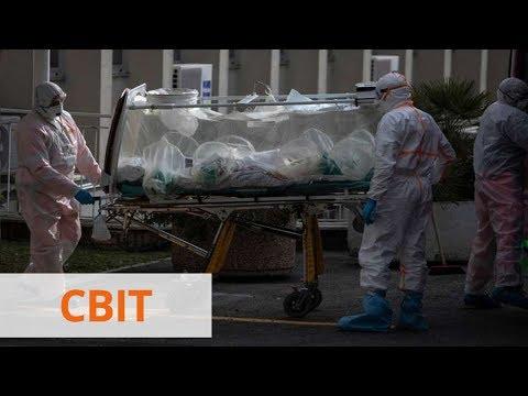 Как уменьшить смертность от коронавируса: опыт Германии в борьбе с пандемией
