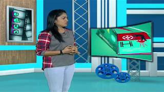 Studio One Tv Anchors Bloopers 2 | Anchors Funny Mistakes In Telugu - Studio One