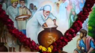 Teri Joti Shama Ke Parwane,Saxena bandhu,sai bhajan,saimuskan