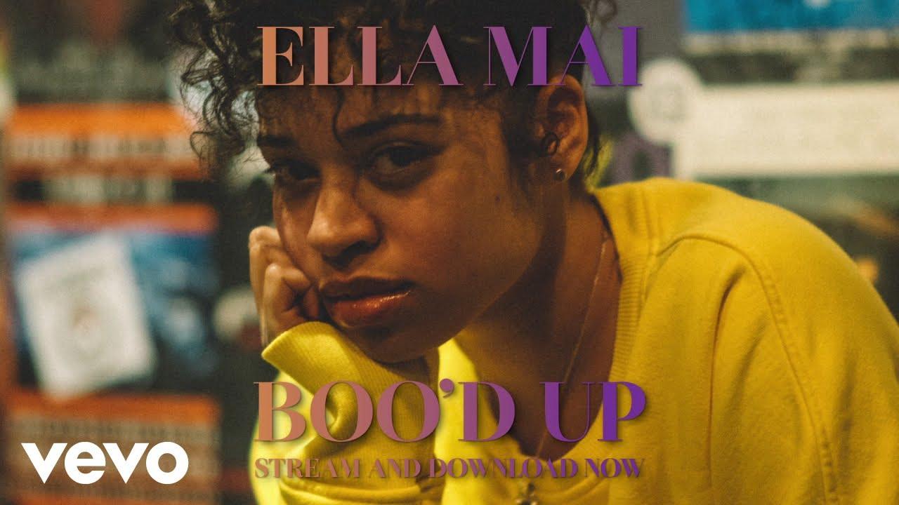 boo d up ella mai mp3 free download