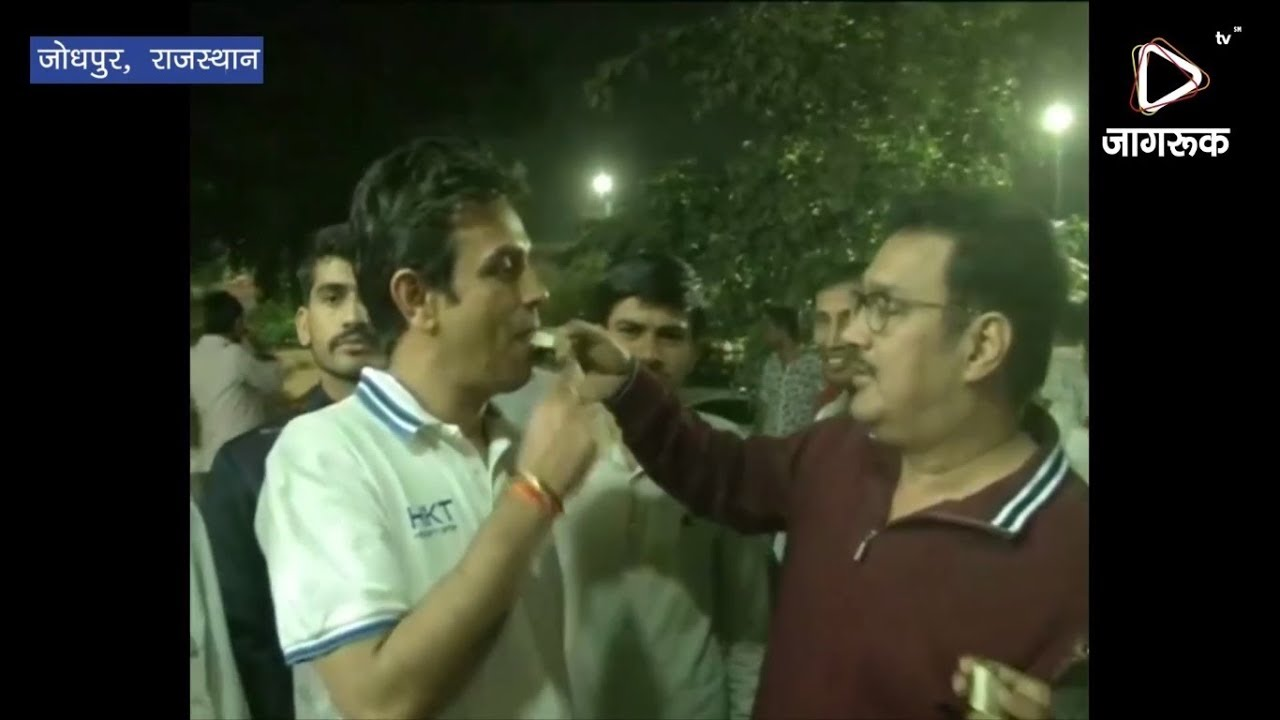 जोधपुर : लूणी से कांग्रेस ने उतारी तीसरी पीढ़ी