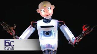 Таланты роботов   Большой скачок
