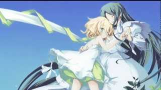 Nightcore - Angeline (Radio Mix) HD + Lyrics [DL]