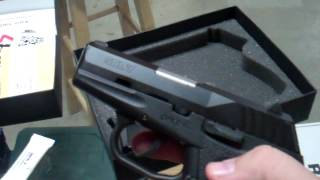 SCCY Industries CPX-2 Review @ Trigger Happy