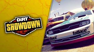 DiRT Showdown (PC) DIGITAL