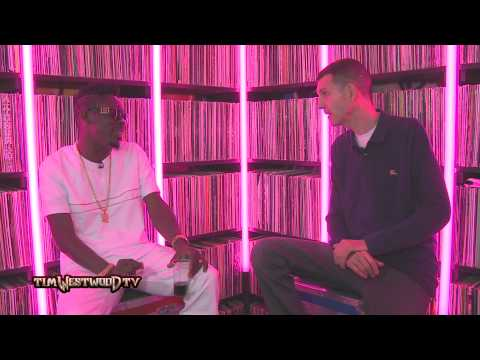0 - ▶Video: Shatta Wale on haters, industry, sex tape, success - Tim Westwood Tv