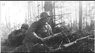 Вторая Мировая Война день за днем 72 серия (Октябрь 1944 года)
