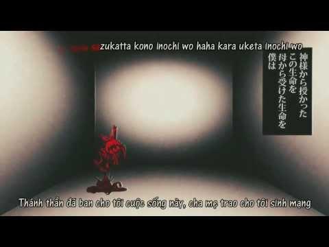[S2F]Kanashimi no Nami ni Oboreru - Kagamine Len[Vietsub]