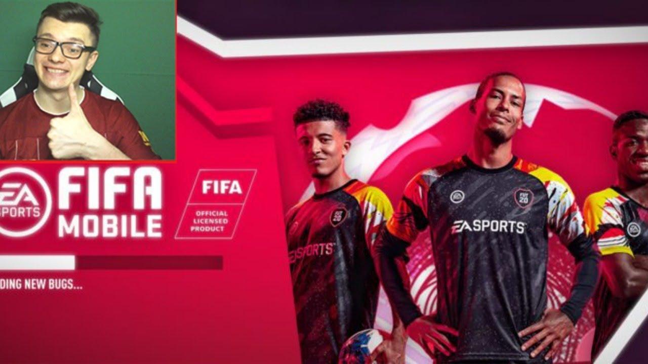 СЕГОДНЯ ДО МАСТЕРА!!! БУСТ АККОВ В  FIFA MOBILE!!!