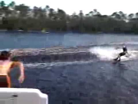 Ridin' With the Pros Ep #3: Wakeboarding with frie...