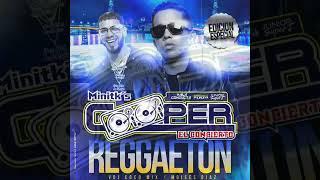 Reggaeton Urbano  ✘ CooperDiscplay✘ VdjCoCoMix ✘ DJ Moises Diaz✘ Juan Mrtnezᴴᴰ 2