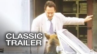 К-9 Офіційний трейлер #1 - Джеймс Белуші фільм (1989) в HD