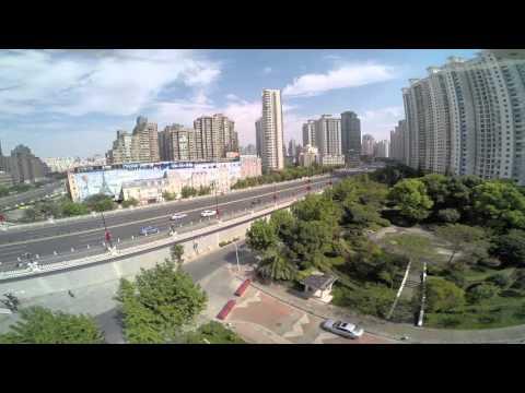 Shanghai Putuo 2015
