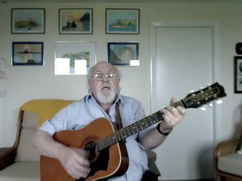 Guitar: The Manchester Rambler