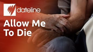 Allow Me To Die: Euthanasia in Belgium thumbnail