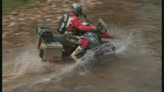 Motorbike Adventure in Bolivia: Road of the Dead