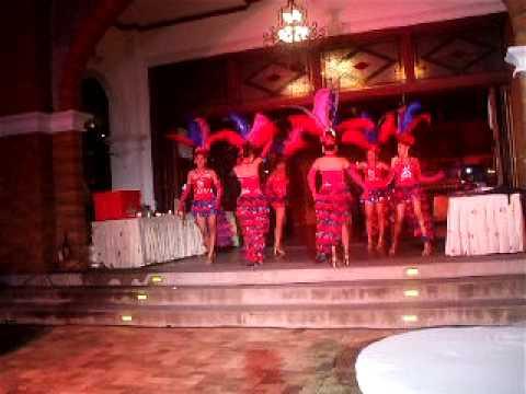 dancer from jakarta (koji dancer & Talent management)