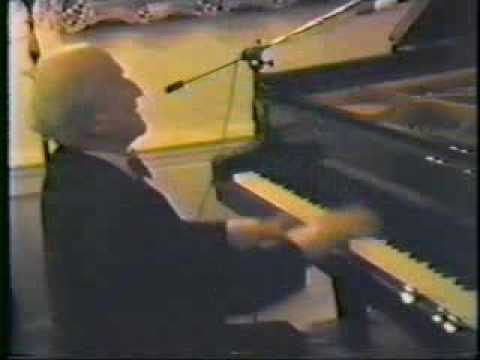 LISZT  Concert Etude No 1 (Louis Kentner, pianist)