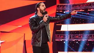 Is Seth Rollins doing his job well?: Wrestling Observer Live