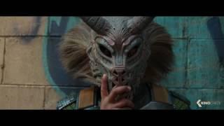 The Black panter (2018) trailer
