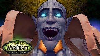 #419 КРАСАВЕЦ АРХИМОНД ИЗ ДАЛЕКОГО ПРОШЛОГО - Приключения в World of Warcraft