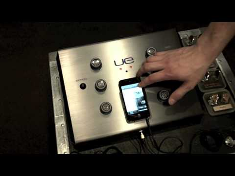 Personal Reference Monitors from Ultimate Ears by Logitech