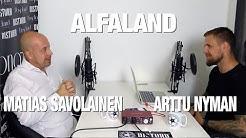 Matias Savolainen   ALFALAND #48