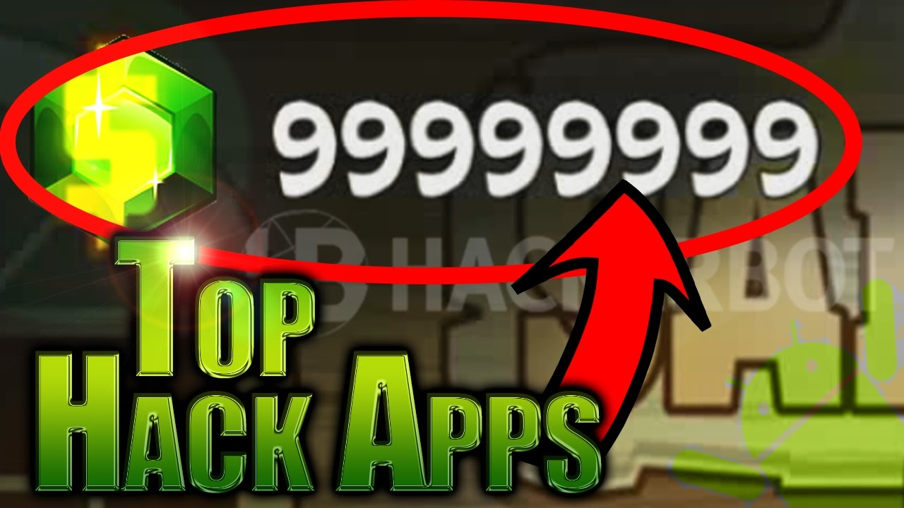Top Mobile Game Hacking Apps Cheating Tools For Android 2017