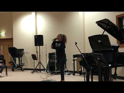 when we were young - City of Edinburgh music school open day 2017