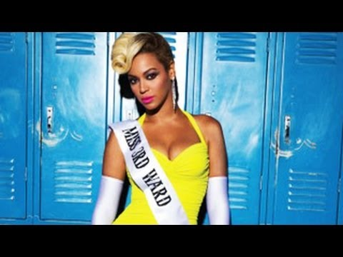 Beyonce - Pretty Hurts (Official Video) - Leaked Online