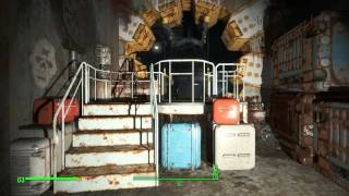 Fallout 4. Убежище 75