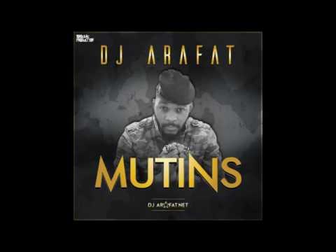 MP3 TÉLÉCHARGER DJ ARAFAT MUTIN