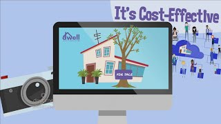 DwellAuction - the new way to buy & sell a home!