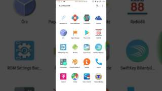 Tv GO It works on a rooted phone (RR 7.1.2 Nougat)