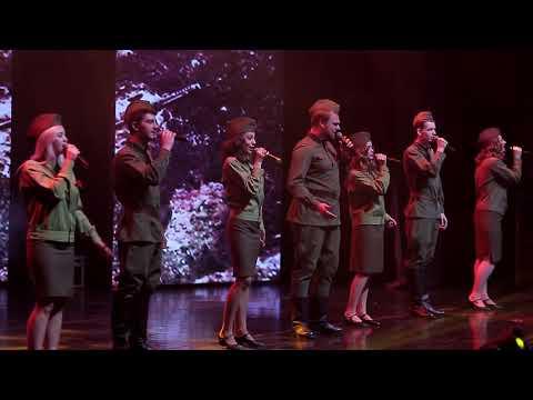 В Гомеле прошло торжественное собрание и концерт, посвященные Дню защитника Отечества