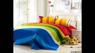 видео Уход за постельным бельем