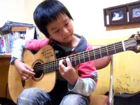 The Beatles Blackbird  Sungha Jung